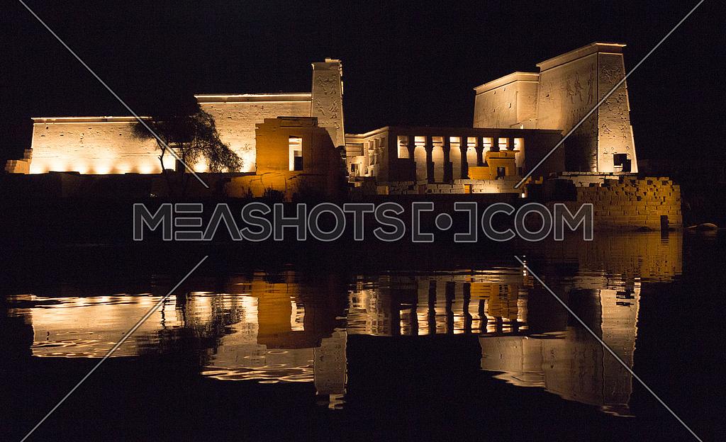 Pjilae Temple