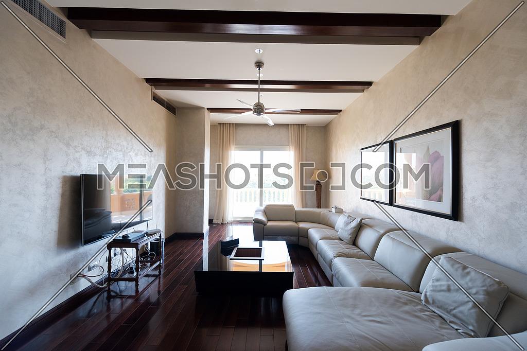 living room-107381 | Meashots