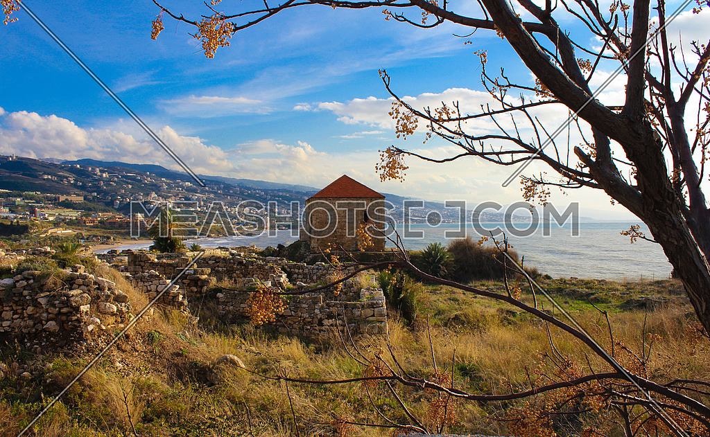 Byblos Lebanon (Jubayl)