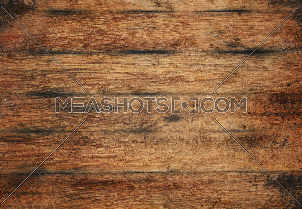 Old aged brown wooden planks background texture-173352