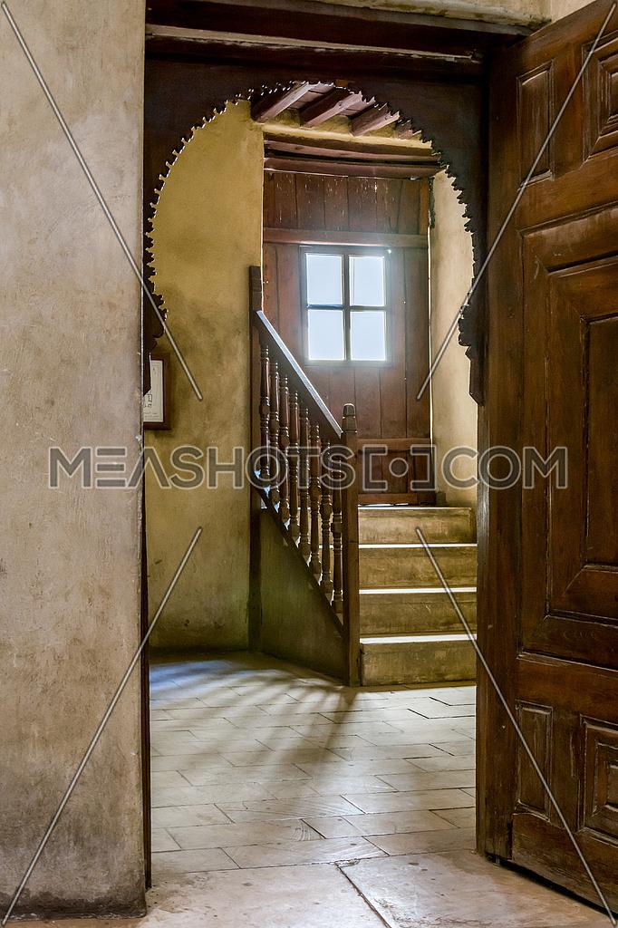 El Sehemy house