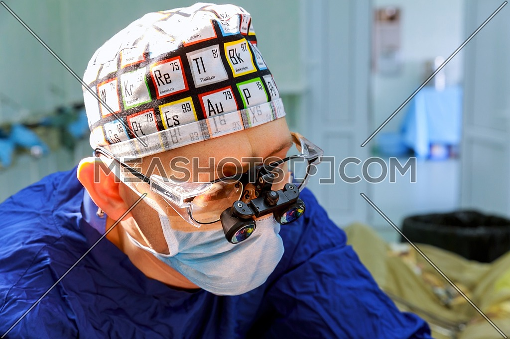 Cardiovascular Surgery Doctor In Surgery With In Surgery Operation 223616 Meashots