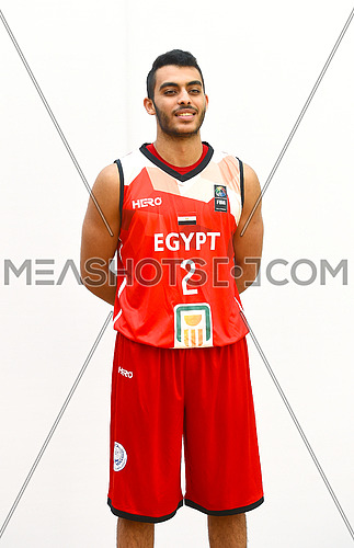 Mohamed Youssef  Egyptian basketball player Point Guard in Egyptian Basketball National Team Date of birth: 27 July 1999  محمد يوسف لاعب منتخب مصر لكرة السلة