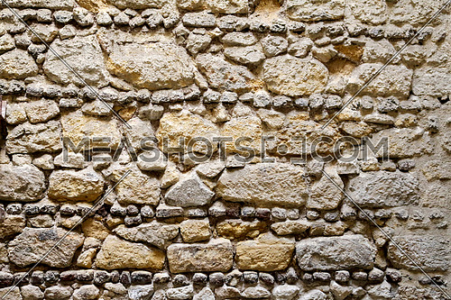 Ancient wall - Stones