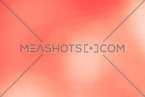 Pink soft toned colorful abstract blur background with bright light lens flare spot