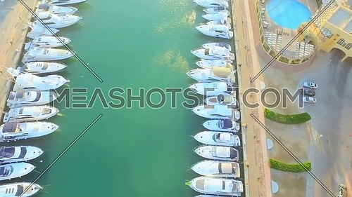 Drone Shot for EL GOUNA
