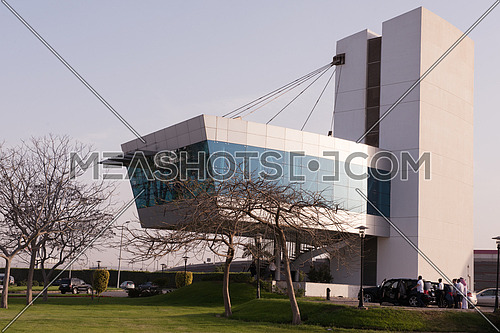 modern corporate business office buildings exterior architecture