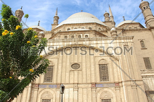 a photo for Mohamed Ali Mosque  Egypt