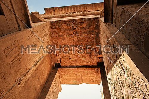 The Temples of Philae,