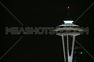 Top of Seattle's Space Needle (3 of 3)