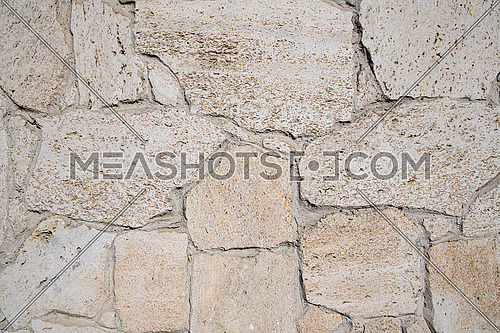 Natural stone background. Grunge and rust rock texture.