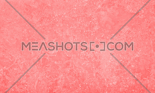 Grunge uneven vivid pink marble stone texture background with cracks and stains