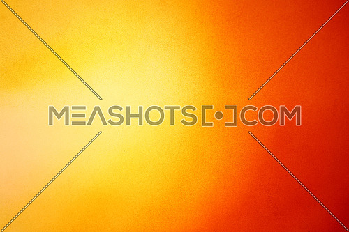 Abstract colorful background with grunge noise grain texture and vivid color gradient of red, orange and yellow