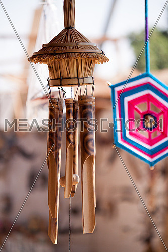outdoor whistle decoration