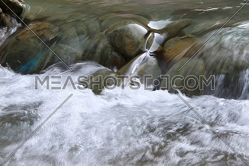 river waterflow