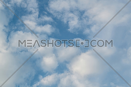 Beautiful sky. Sky cloud wallpaper. Blue sky and cloud sky nature.