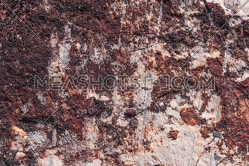 Natural red stone texture,concept abstract and background