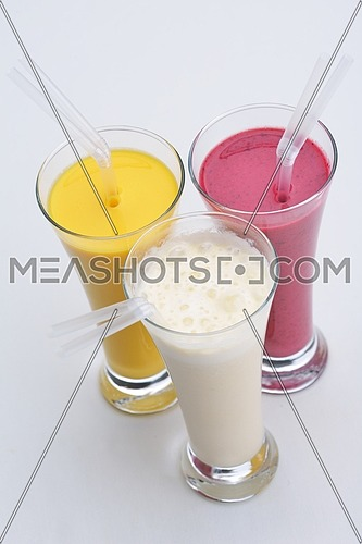 smoothies isolated shake drink fruit healthy