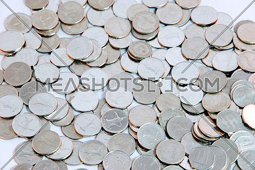 UAE Dirhams coins