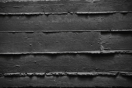 Cement wall with lines tuxture in monochrome.