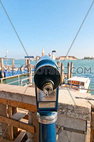 Venice Italy unusual pittoresque view most touristic place in the world still can find some secret hidden spot