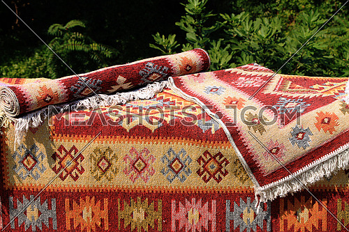 Traditional handmade carpets , Bosnia and Herzegovina