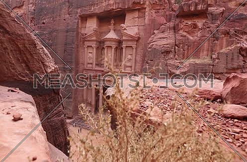 General Shot For Petra (One Of The Seven Wonders)
