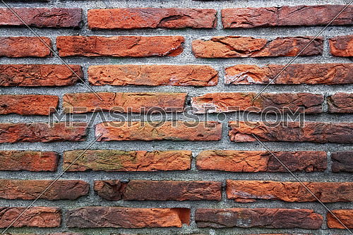 Background texture of stone wall. Natural stone, a wall of natural stone.