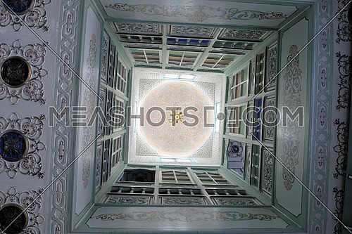 oriental architecture design and style at beautifu tunis