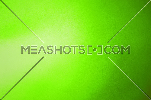 Abstract colorful background with grunge noise grain texture and vivid color gradient of green and yellow