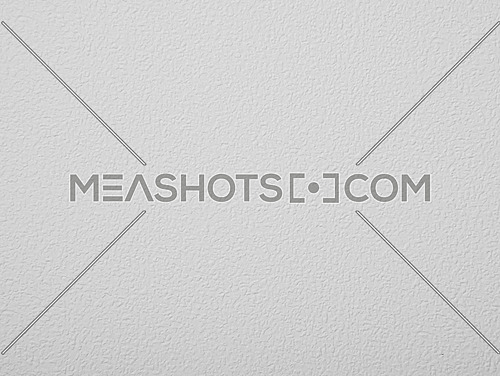 Close up blank white rough watercolor paper background texture