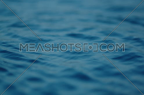 Close shot River Nile water waves