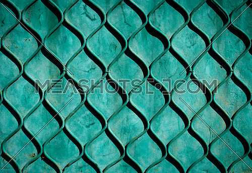 Steel plate with indent trace background with copy space for business industrial content, Metal plate of machine, Industrial background