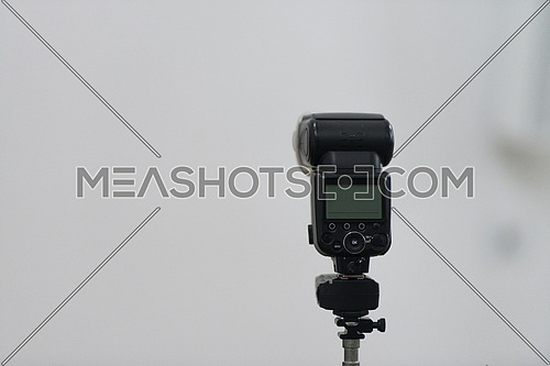 Electronic External Camera Speedlight Flash
