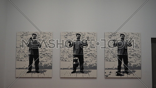 Exposition Ai Weiwei Florence Palazzo Strozzi