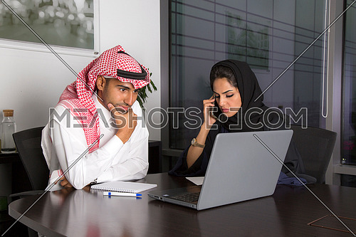 Focusing in the meeting and working