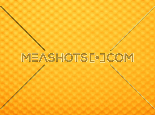 Abstract colorful background of vivid warm yellow defocused light mesh pattern
