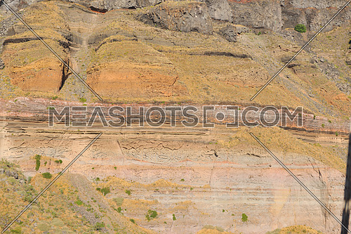 abstract background or texture  of sones and rock landscape