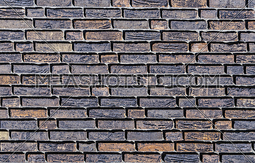 Natural stone background. Old stone wall background texture close up.