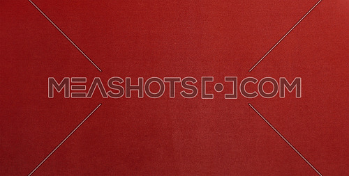 Maroon red soft velvet fabric background texture, full frame