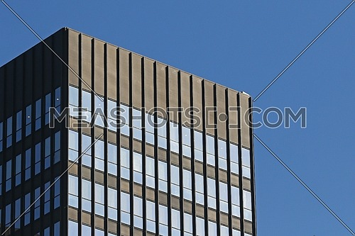 Any office building or corporate headquarter