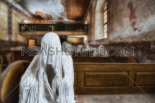 Ghost Church